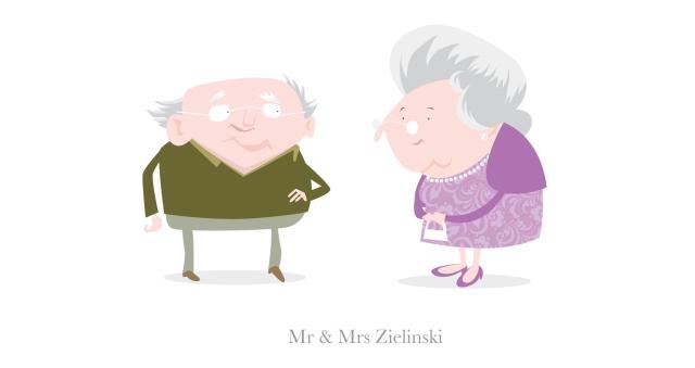 The Zielinskis