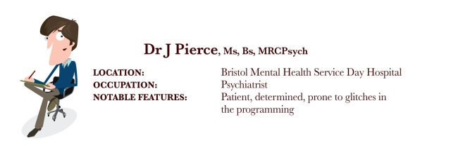 Dr Pierce