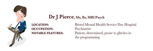 Dr Pierce